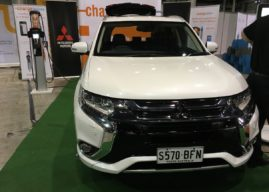 SA Government EV Incentives Launched