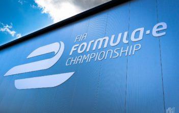 Image by FIA Formula E
