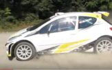 Rallycross Goes Electric