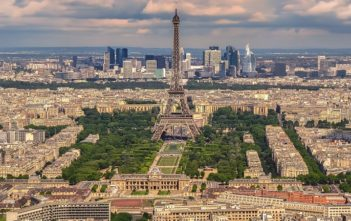 Paris bans diesel vehicles