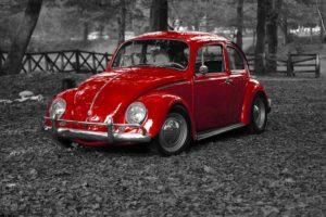 Volkswagen Iconic Beetle
