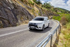 PHEV Improved Performance
