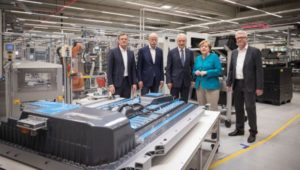 Daimler Benz Battery Plant - image by Daimler