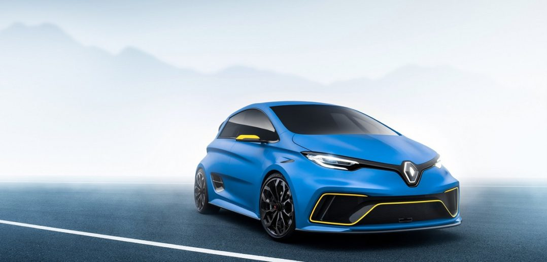 Image by Renault